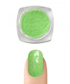zelen-pigment