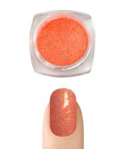 koral-oranjevo