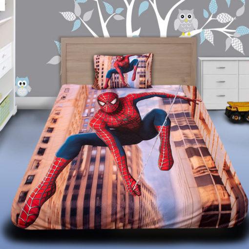 spiderman-3d
