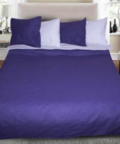 dvulicev-luksozen-spalen-komplekt-purple