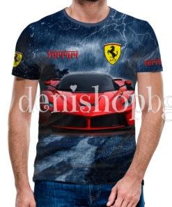 myjka-teniska-cveten-print-sublimacia-moda-myjki-drehi-fashion-tshirt-cars-0118_Ferarri