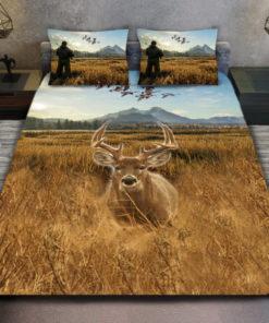 3d-luksozen-spalen-komplekt-deer